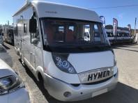 HYMER B-SL 654